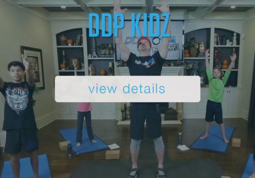 Kidz Workouts
