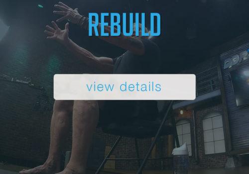 Rebuild Workouts