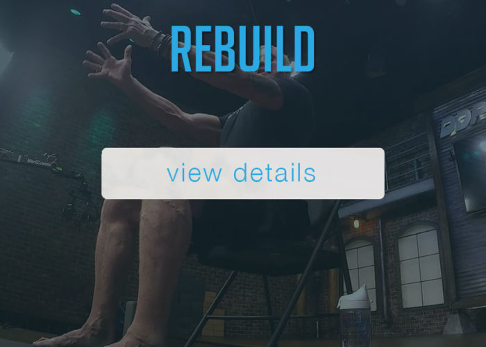 Rebuild Workouts